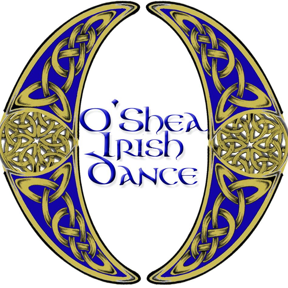 O'Shea Irish Dance