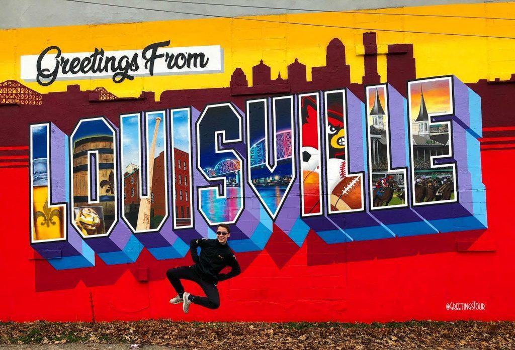 Louisville Mural